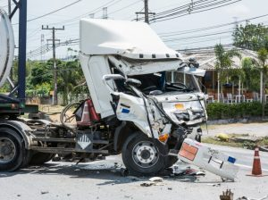 Truck Accidents Different Than Car Accidents