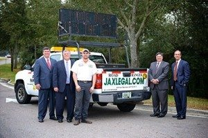 JAXLEGAL Road Rangers
