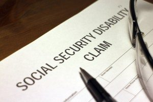 Filing For Social Security Disability Benefits