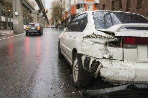 HIt and Run Attorney Jacksonville