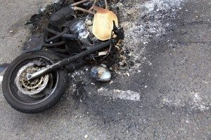 Motorcycle Accident Attorney Jacksonville