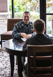 Jacksonville Military Lawyer