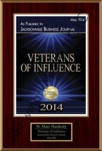 Veterans of Influence