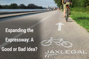 Expanding the Expressway A Good or Bad Idea
