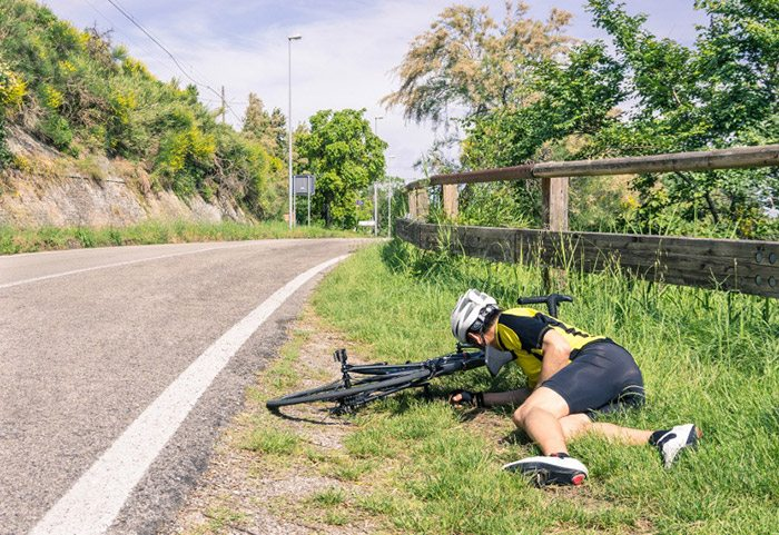 Bicycle Injuries on the Rise in the US