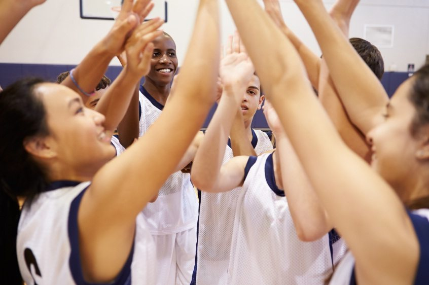 How to Prevent Sports Injuries this School Year