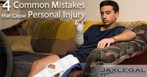 Jacksonville Personal Injury Lawyer