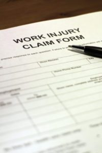 Workers' Comp in Florida