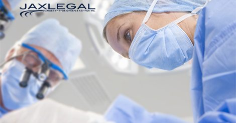 Double Booked Surgeries