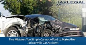 Jacksonville Car Accident