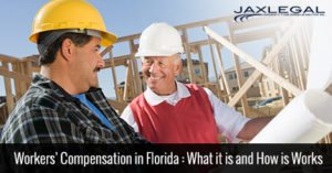 Workers' Compensation in Florida
