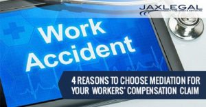 Florida Workers Compensation Mediation