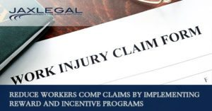 Jacksonville Workers Comp Claims