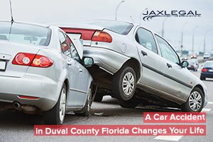 Car Accident in Duval County Florida