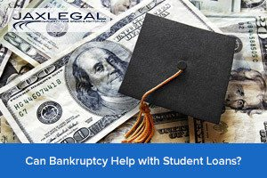 Student Loans and Bankruptcy