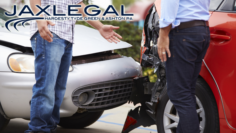 Who will pay for your medical bills after a car accident | JAXLEGAL