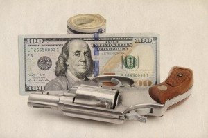 Jacksonville gun crimes attorneys