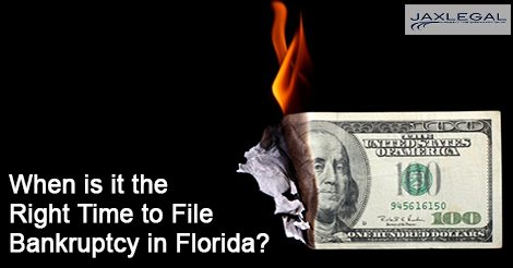 Jacksonville Bankruptcy Attorney How To File Bankruptcy In Florida