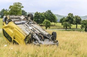Jacksonville Rollover Car Accident Lawyers