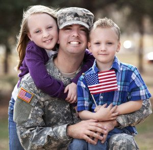 Jacksonville Military Divorce Lawyer